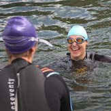 GRASSROOTS |     Open Water Royal Docks