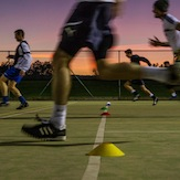 GRASSROOTS | Night Traning