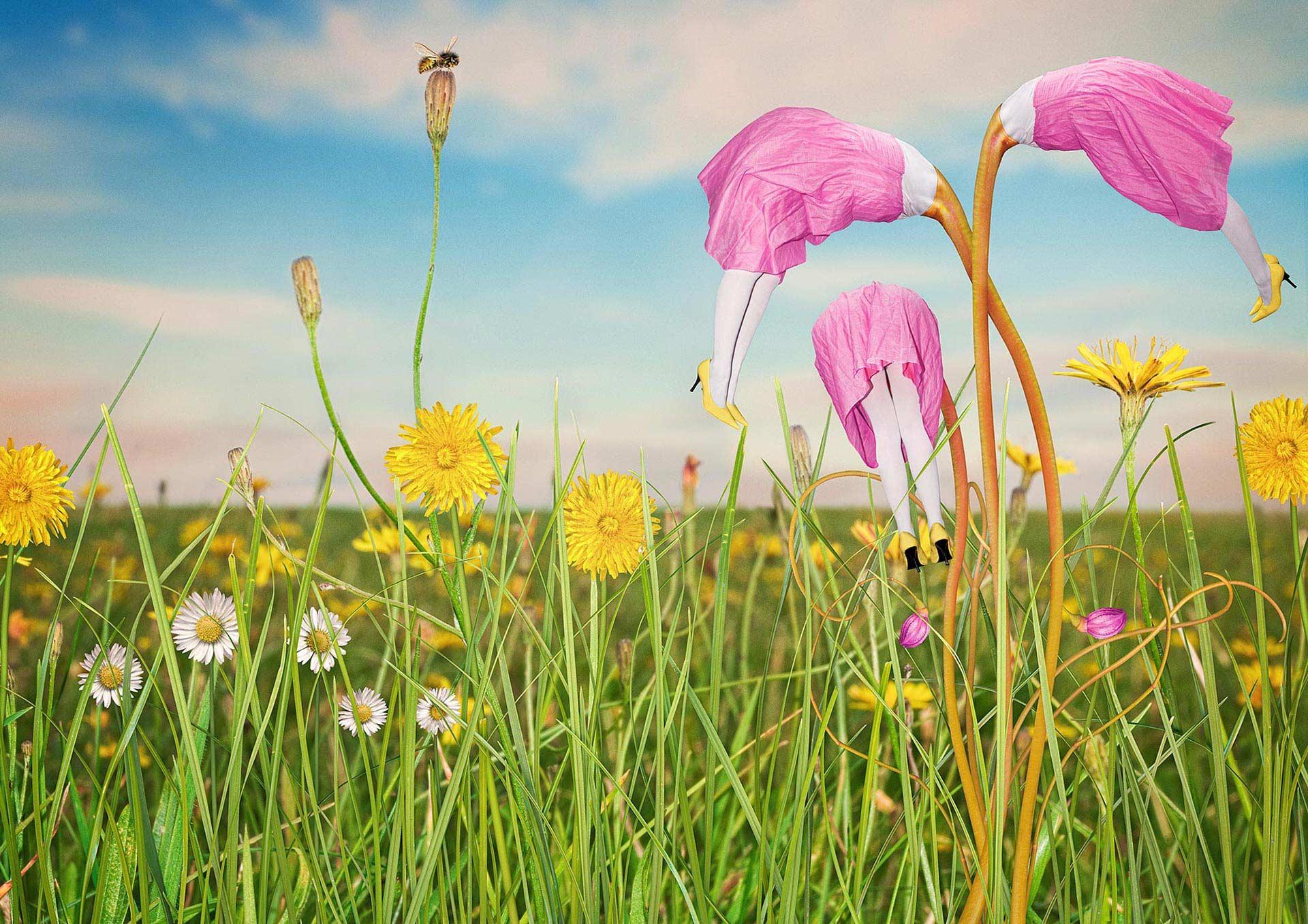 Matt_Pink_Skirt_Flowers