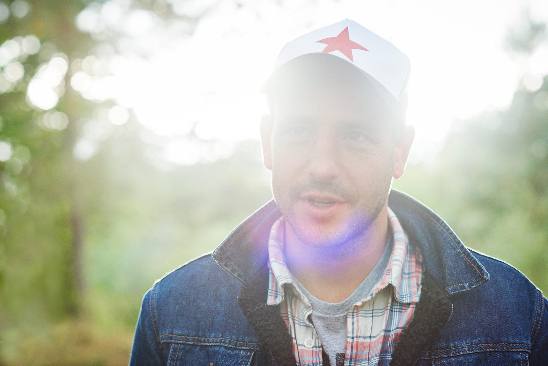 Ben_TurinBreaks_Portrait_StarCap