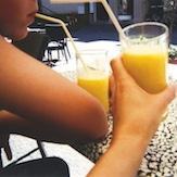 CAFE AL FRESCO | SS17